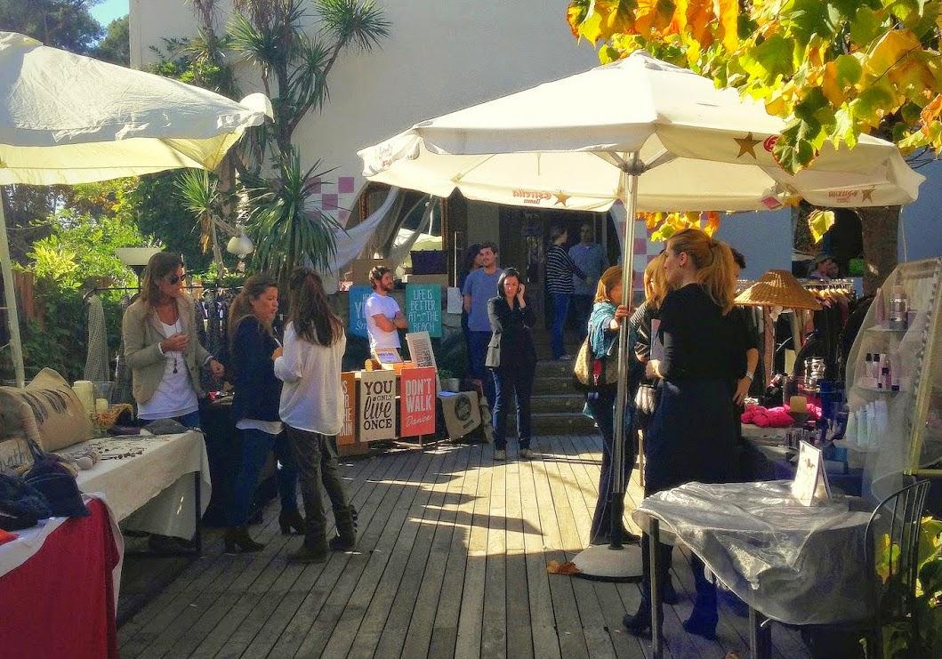 Compras especiales m gica barcelona for Eventos en barcelona este fin de semana