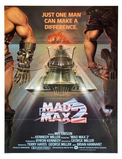 Ver Mad Max 2, el guerrero de la carretera (1981) Online