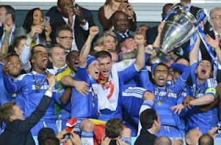 Juara Liga Champions, Chelsea Kantongi Rp 671,3 M