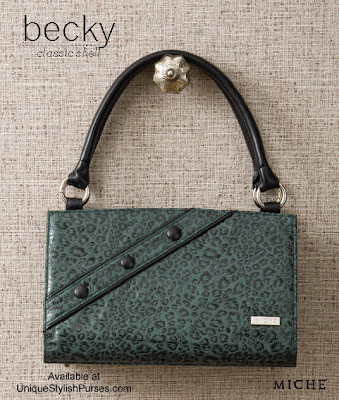 Becky Shell for Classic Bag