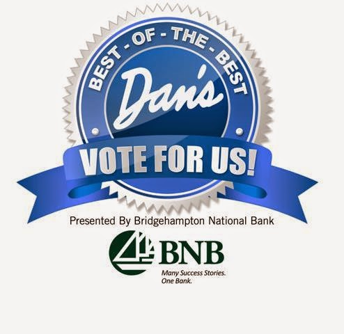 Lieb at Law was Nominated for Best Law Firm on Dan's Papers Best of the Best 2014