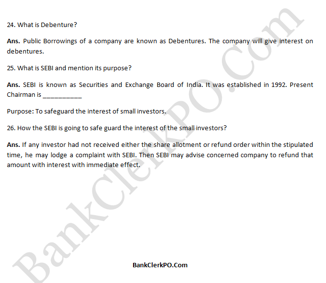 ibps common interview questions and answers 2013 ciq po