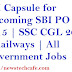 GK Capsule for Upcoming SBI PO 2015 | SSC CGL 2015 | Railways | All Government Jobs
