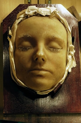 Mary Queen Of Scots Death Mask Edward's Ph...