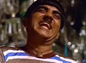 Legendary comedian of Indian cinema