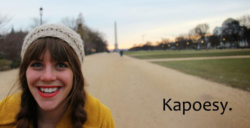 Kapoesy