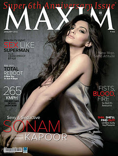 Actress Sonam Kapoor on Maxim Photoshoot (January 2012),Actress Sonam Kapoor on Maxim Photoshoot images, photo gallery,stills,pics, Actress Sonam Kapoor on Maxim images,sonam kapoor, sonam kapoor new stills stills, photos, images, maxim magazine photo shoot, sonam, sonam cute stills, sonamkapoor