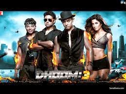 DHOOM 3 FULL MOVIE HD 2013 WATCH ONLINE