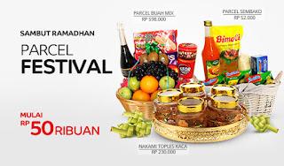 promo parcel ramadhan elevenia