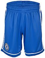 Chelsea New Short