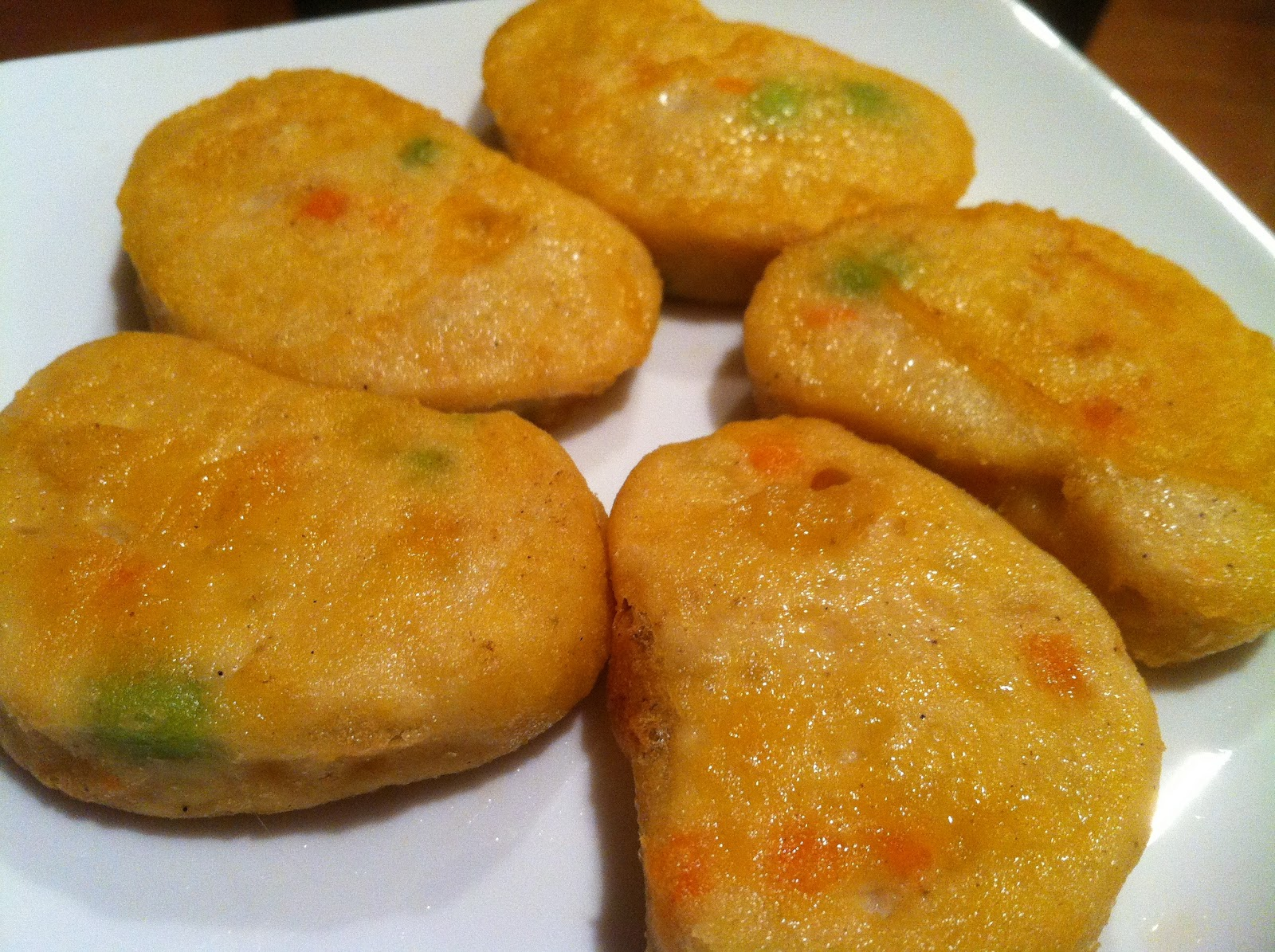 miso tofu nuggets with edamame recept yummly tofu miso with omelet ...