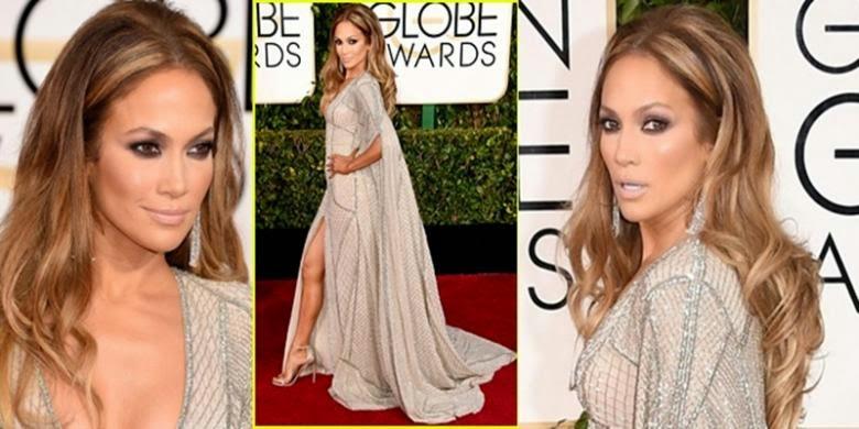 Kejadian Menarik  Di Golden Globe Awards Pada Jelo