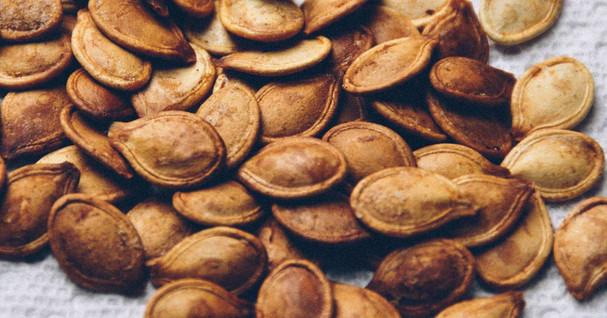 семечки от холестерина рецепт