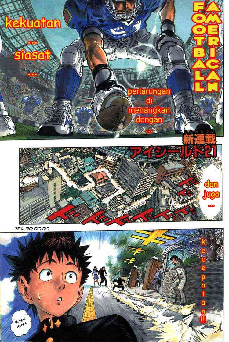 Dilarang COPAS - situs resmi www.mangacanblog.com - Komik eyeshield 21 001 - seseorang dengan kaki emas 2 Indonesia eyeshield 21 001 - seseorang dengan kaki emas Terbaru 4|Baca Manga Komik Indonesia|Mangacan
