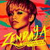 Zendaya Ft. Chris Brown - Something New Lyrics