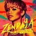 Zendaya Ft. Chris Brown - Something New Lyrics
