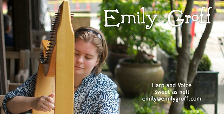 Emily Groff