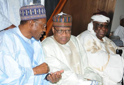 Babangida tells Buhari To Find New Ways to Tackle Insurgency