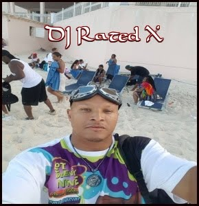 DJ RATED X