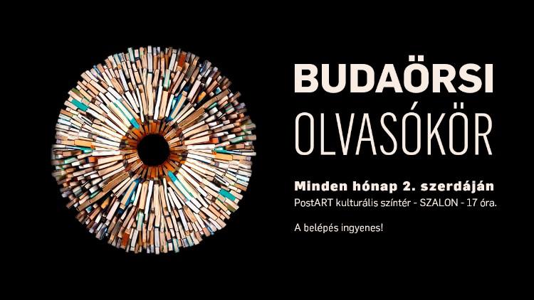 Olvasókör-Budaörs