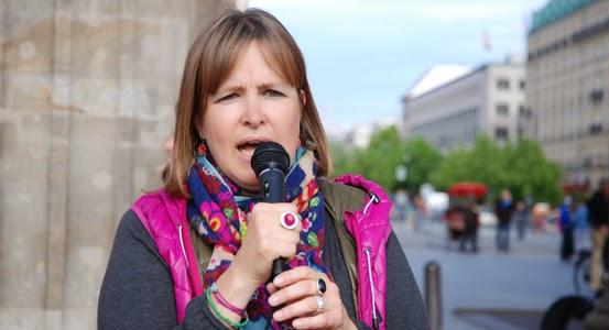 Desde el Parlamento alemán saludan a nuevas autoridades del Colegio de Periodistas de Chile