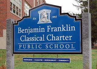 Benjamin Franklin Classical Charter School