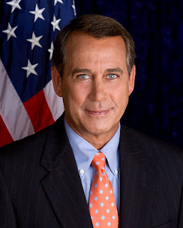Photo of John Boehner