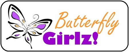 The Butterfly Girlz blog