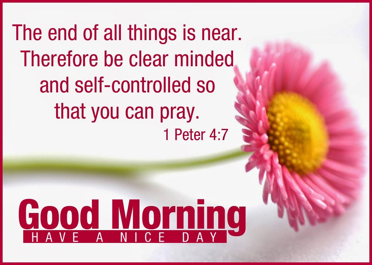 Faith Words Clear Minded