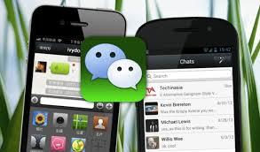 Cara Cepat dan Mudah Membuat  Akun WeChat