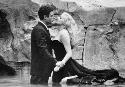M blog dise o y algo historia de amor entre fendi y la fontana - Dolce vita demenagement ...