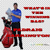 Padraig Harrington's WITB: Aeroburner And SLDR Drivers And Infinite Southside Putter