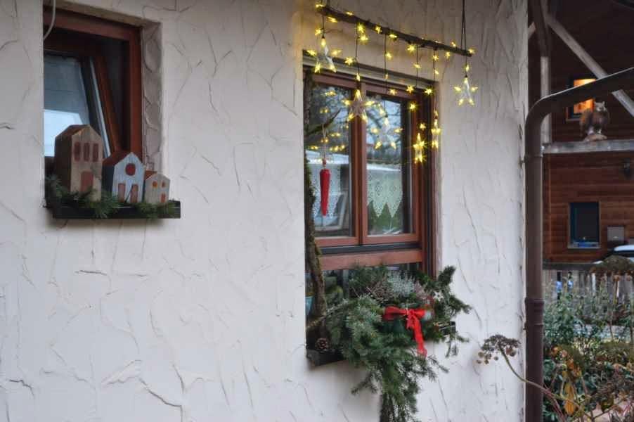Annes rosige Seiten: Weihnachtsdeko