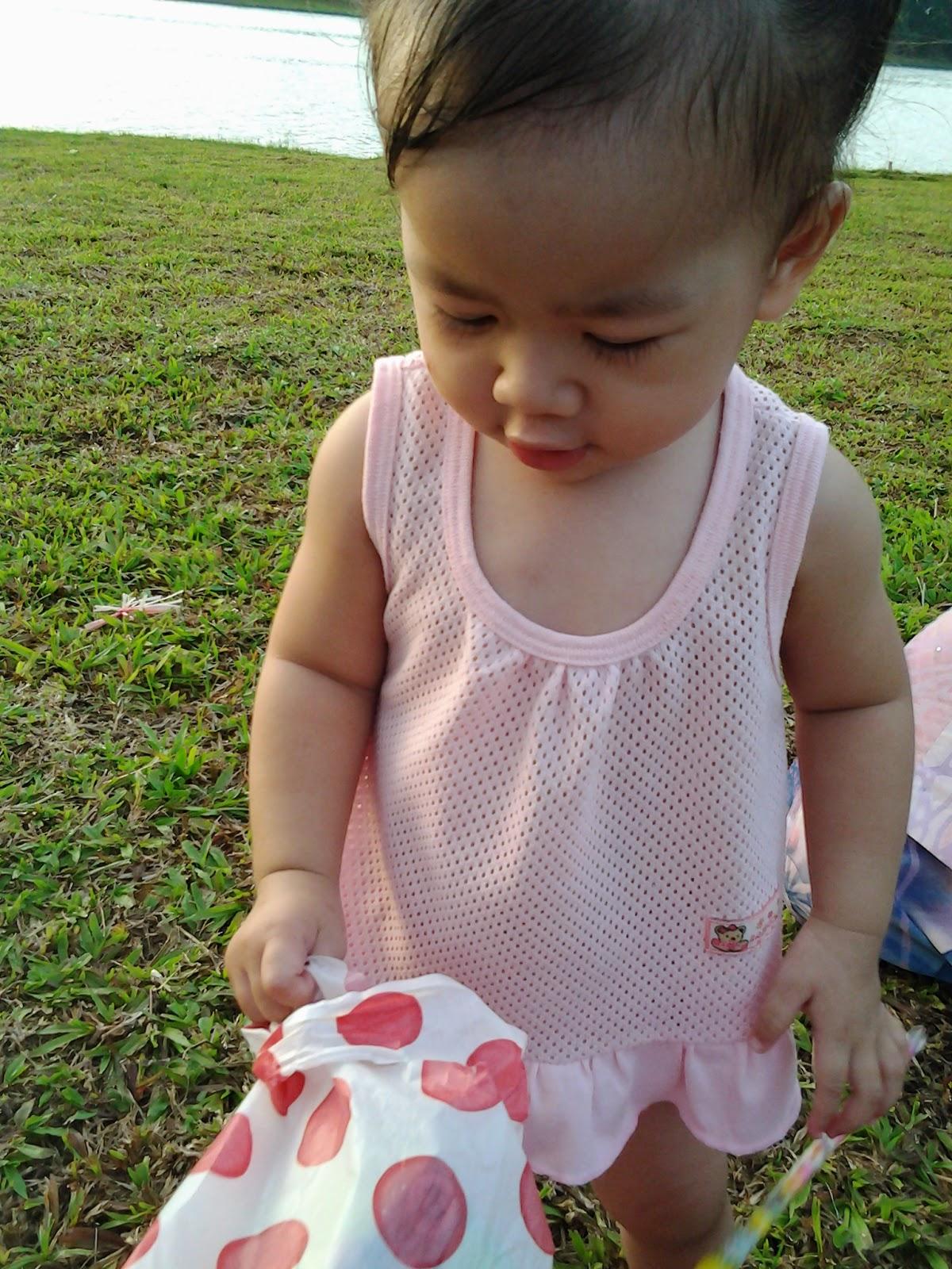Susah Bab Pada Anak 2 Tahun