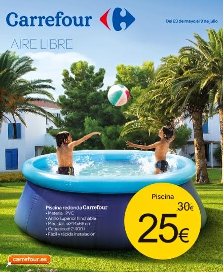 Conseils d co et relooking catalogue de meubles carrefour for Transat piscine carrefour