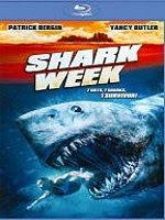 Bẫy Cá Mập 2 Shark Week 2