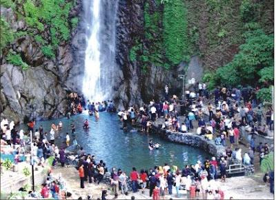 5 Daftar Tempat Wisata Nganjuk Jawa Timur Yang Indah