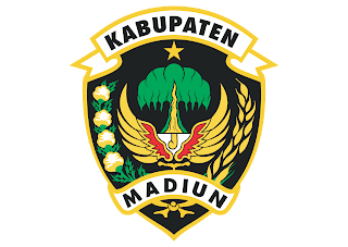 download Kabupaten Madiun Logo Vector