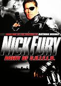 Objetivo Manhattan (Nick Fury: Agent of Shield) (1998)