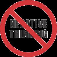 Berpiikiran Negatif Tidak Baik untuk Kesehatan