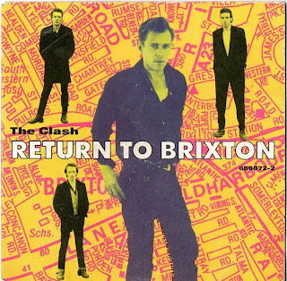 The Clash / Return To Brixton