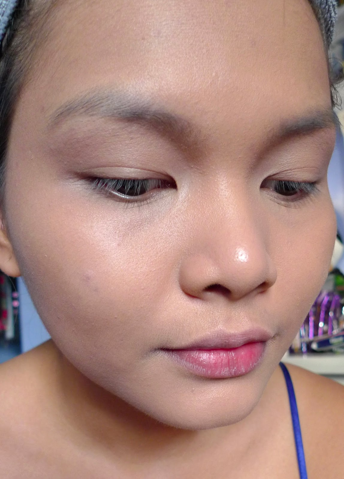 Review: Revlon Colorstay Whipped Creme Makeup in Warm Golden | The ...