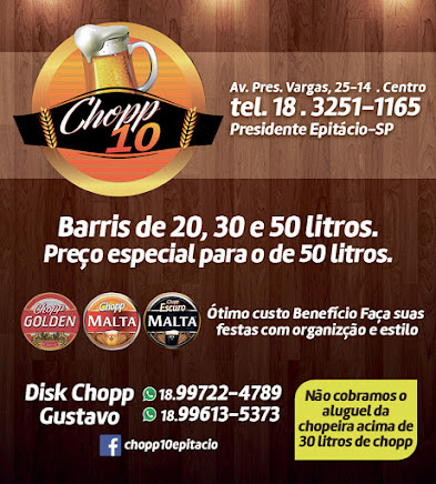 CHOPP10