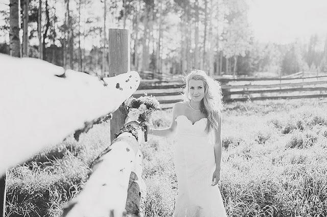 fikse haret selv til bryllup