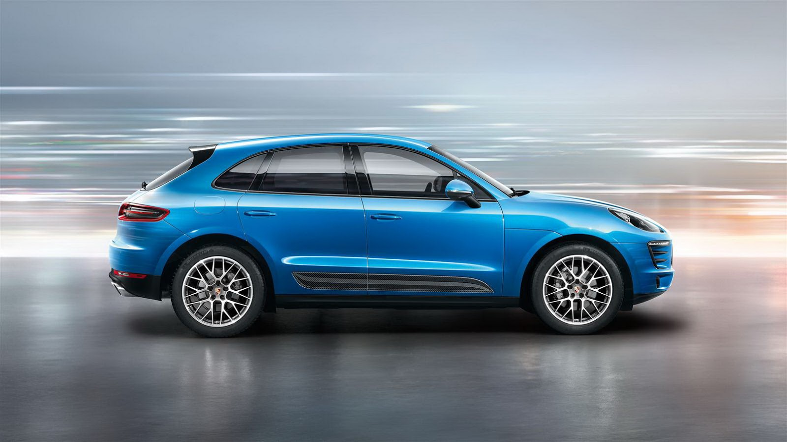 china 39 s zotye clones porsche macan with new t700 carscoops. Black Bedroom Furniture Sets. Home Design Ideas