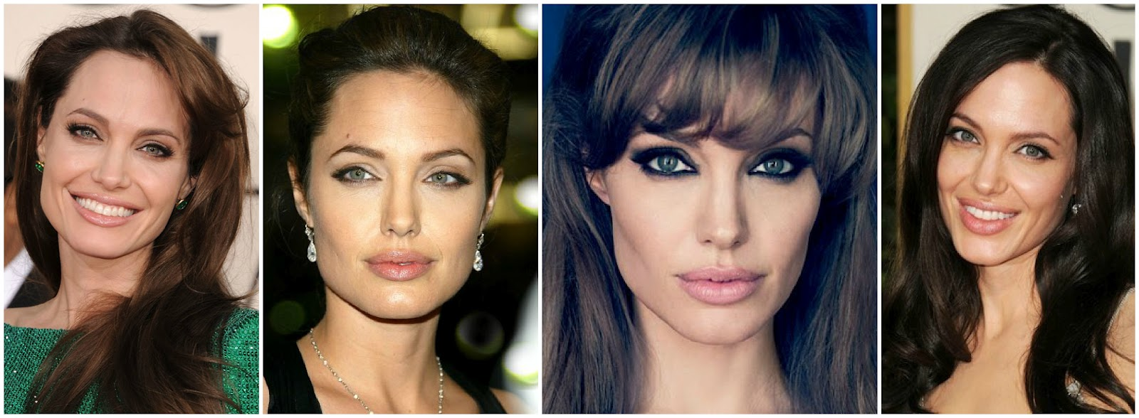 Themakeupchair Hair Styles For Your Faceshape