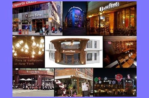 Caffe Bene - Khám phá cafe Hàn Quốc chính hiệu tại Việt Nam