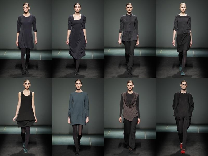 080 Barcelona Fashion - Who