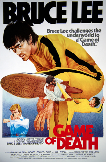 OFF TOPIC: Discovering Ving Tsun - blog sobre a minha experiência no Kung Fu.