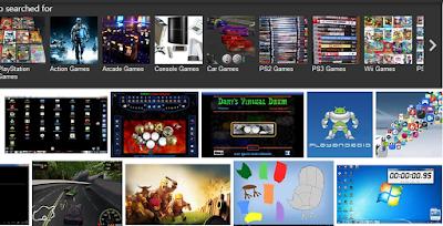 Aplikasi Game PC Offline
